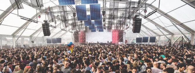 DGTL Festival zondag uitverkocht