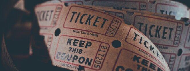 Help: ik ben mijn festival ticket kwijt