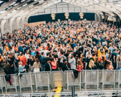 Report: Oranjekade 2019