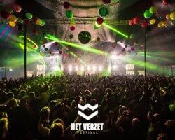 Report: Het Verzet Festival 2019