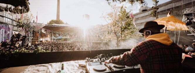 Report: Bontgenoten Festival 2019