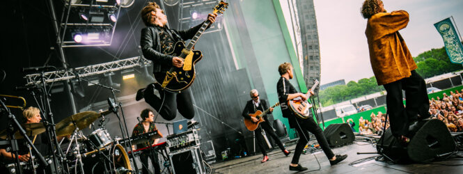 Report: Central Park 2019 – Breed scala aan artiesten en foodtruck walhalla