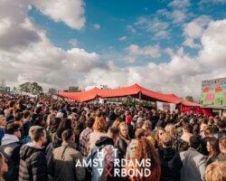 Report: Amsterdams Verbond 2019