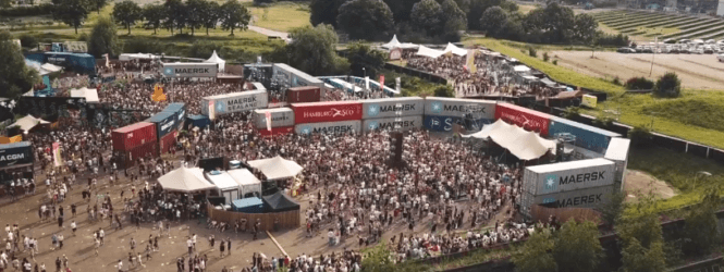 Laatste (zaterdag) tickets Drift Festival te koop