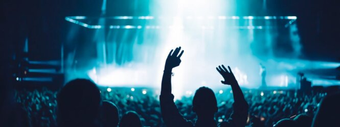 Op zoek naar een leuk festival dit weekend?