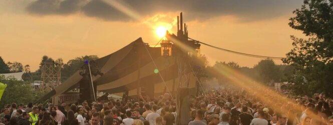 Report: Ploegendienst Festival 2019