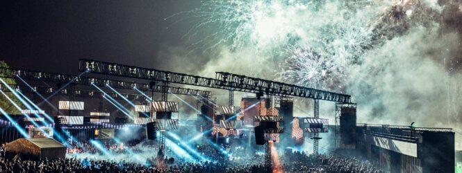 Veel festivals in Utrecht al uitverkocht