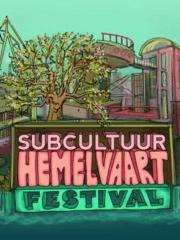 Subcultuur Hemelvaart Festival