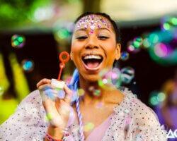Report Amsterdam Open Air: waan je op Ibiza met de hipste modemensen
