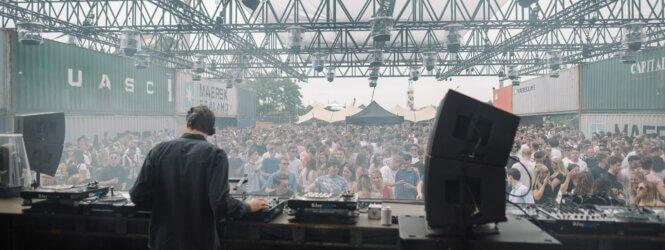 Report: Drift Festival 2019 (zondag)