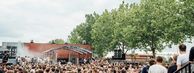 Report: Losjes Hemelvaart 2019