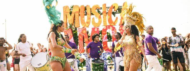Report Festival Macumba: waan je voor even in Zuid-Amerika