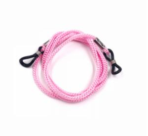 Zonnebril Touwtje Roze
