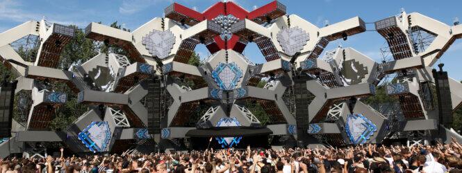 Report: Awakenings Festival 2019 (zondag)