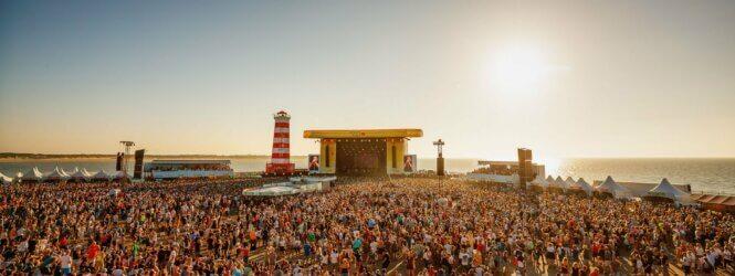 Report: Concert at SEA 2019