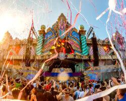 Timetable van Daydream Festival bekend