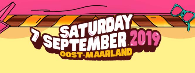 Volledige line-up Essential Festival bekend