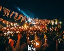 La Rêve festival – dit kun je verwachten