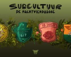 Uitgelicht: Subcultuur – de Nachtvierdaagse