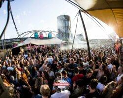 Report: Oosterliefde Festival 2019