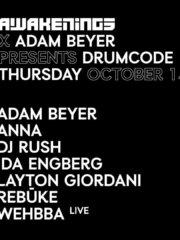 ADE: Awakenings x Drumcode