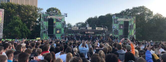 Report: Appelsap 2019