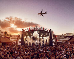 Wat is er deze zomer allemaal bij Ushuaïa Ibiza te doen?
