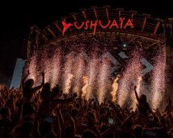 Report: Een onvergetelijke avond in Ushuaïa!