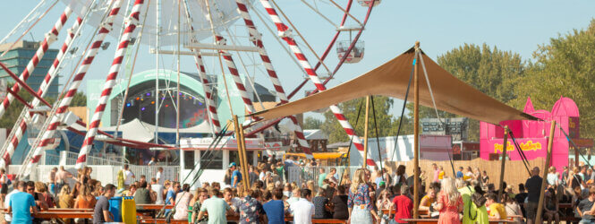 Report: Strandfestival ZAND 2019