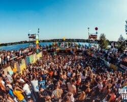 Report: Duikboot Festival 2019