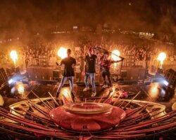 IMPAQT: Festival of Titans laatste tickets