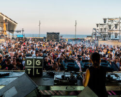 Report: DGTL Barcelona