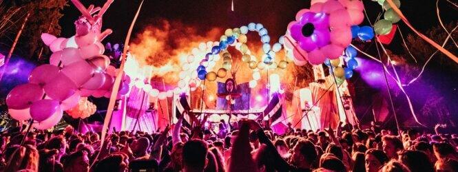Report: Jungle Festival 2019