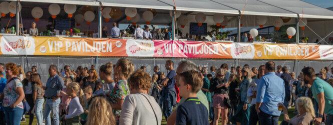 Report: Opperdepop Festival