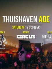 Thuishaven ADE Saturday