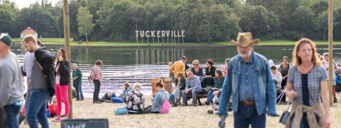 Report: Tuckerville 2019