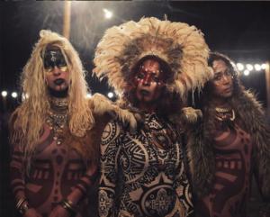 Voodoo Village 2019