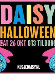Daisy Halloween Festival