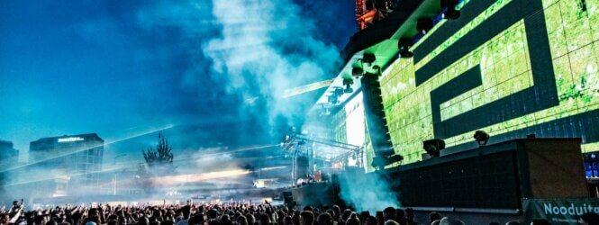 Report: Drumcode Festival (zaterdag) 2019