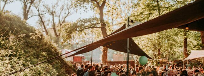 Tips voor het festivalseizoen in de herfst