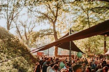 De festivals van dit weekend (2 oktober)
