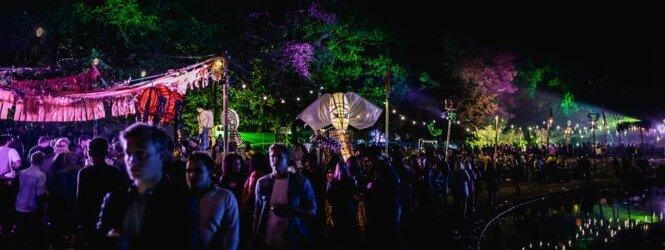 Jungle Festival komt met Weekender!
