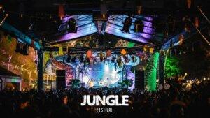 Jungle Festival 2018
