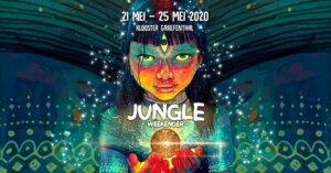 Jungle Weekender 2020