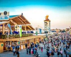 3 mooiste Oktoberfest Festivals uit Nederland en Duitsland!