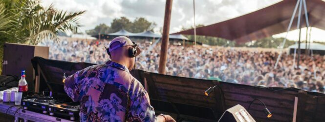 Report: ZeeZout Festival 2019