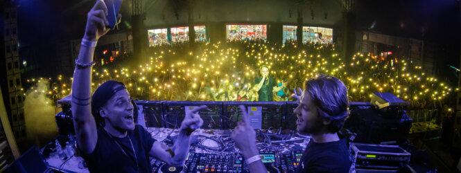Report: Heerlijk Hemelrijk Festival