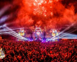 Karnaval Festival maakt line-up bekend!