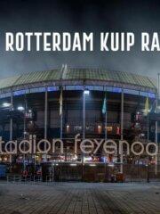 Rotterdam Kuip Rave