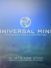 Universal Mind Festival